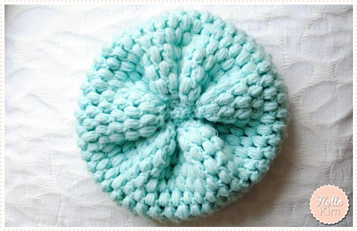 crochet mes premiers bonnets hello kim. Black Bedroom Furniture Sets. Home Design Ideas