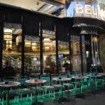 <span>Restaurant</span> Le Belmont