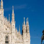 <span>Les prochaines vacances ?</span> Pourquoi pas Milan ?