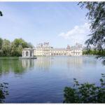 <span>Destination</span> Les jardins du chateau de Fontainebleau