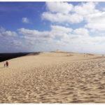<span>Road trip</span> La dune du Pilat