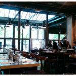 <span>Restaurant</span> Cabaret night at Delaville's café