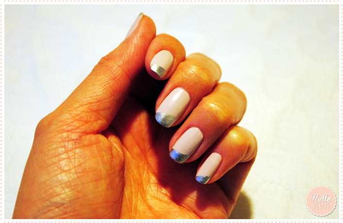 Hellokim_Nailart_French_metal_3