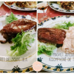 <span>Restaurant</span> I love the truffade