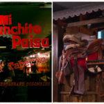 <span>Table</span> Excursion en Colombie