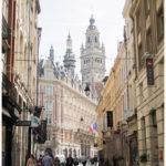 <span>Une</span> après-midi ensoleillée à Lille