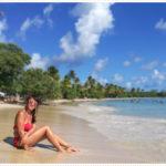 <span>Martinique</span> Les Salines