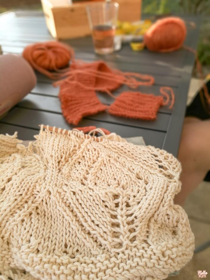 Barbara Craft & fabric