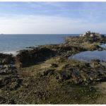 <span>Destination</span> Les Remparts de St Malo et son Petit Bé