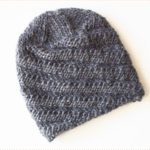 <span>Tricot</span> Bonnet Whirlwind by Drops Design