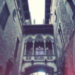 <span>Barcelona</span> L'architecture