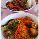 <span>Restaurant</span> My favorite vietnamese restaurant (after Mom's)