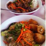 <span>Restaurant</span> My favorite vietnamese restaurant (after Mom's)