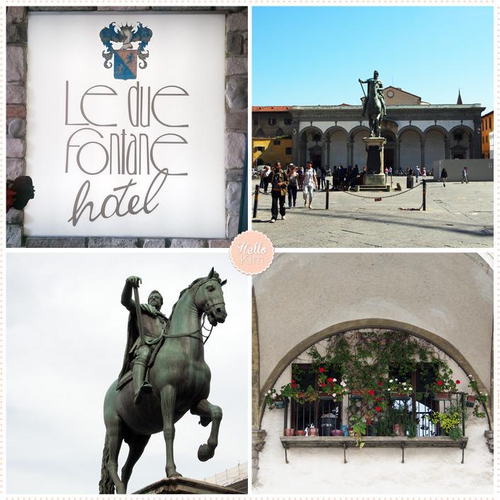 Florence 05.2014 - Fontane di Piazza > Hellokim