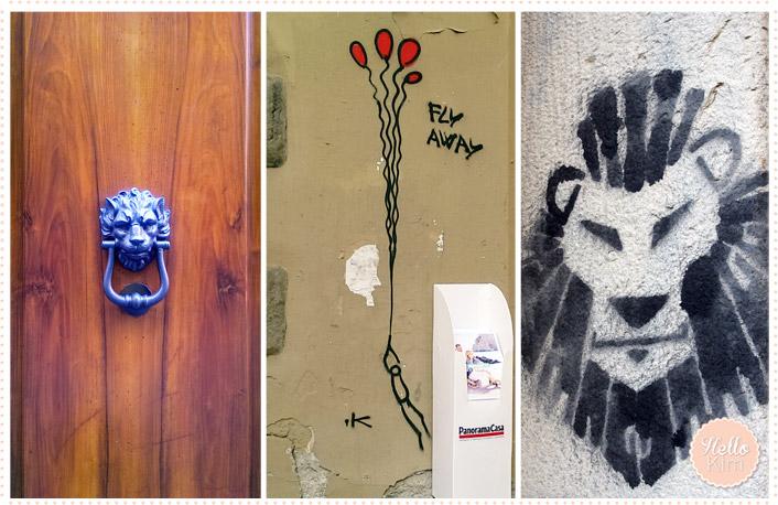 Florence 05.2014 - Street art