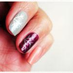 <span>Manicure</span> Snowflakes