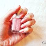 <span>Manicure</span> Sweet pink