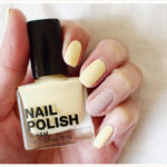 <span>Nail art</span> Do what you want with pastel colors