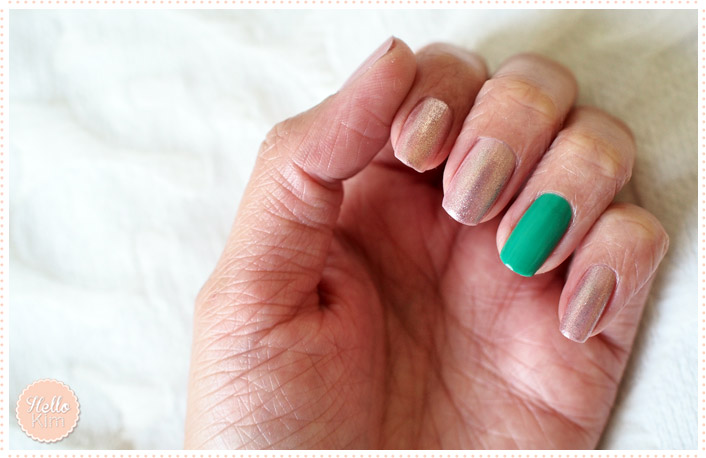 hellokim_nailart_accent_nail_green_2