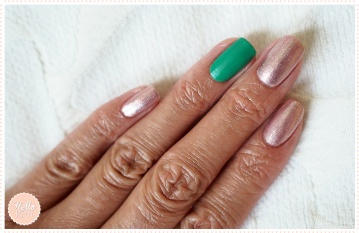 hellokim_nailart_accent_nail_green_3