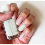 <span>Nail art</span> More and more pastel