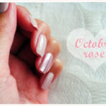 <span>Manicure</span> Pink october #13