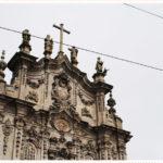 <span>Porto</span> #4 Igreja e Torre Dos Clerigos & the old station