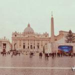 <span>Rome</span> Vatican's visit (3)