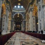 <span>Rome</span> La Basilique St Pierre (4)