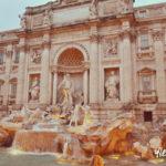 <span>Rome</span> La Fontaine de Trévi et balade de nuit (10)