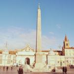 <span>Rome</span> Piazza del popolo (11)