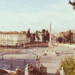 <span>Rome</span> La Villa Borghese et la Piazza di Spagna (12)